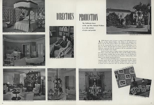 Director's Production