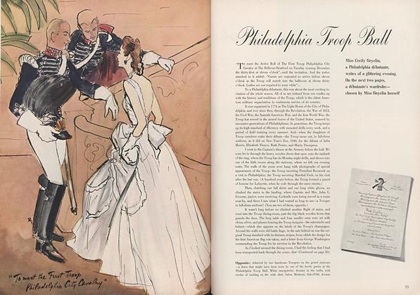Philadelphia Troop Ball