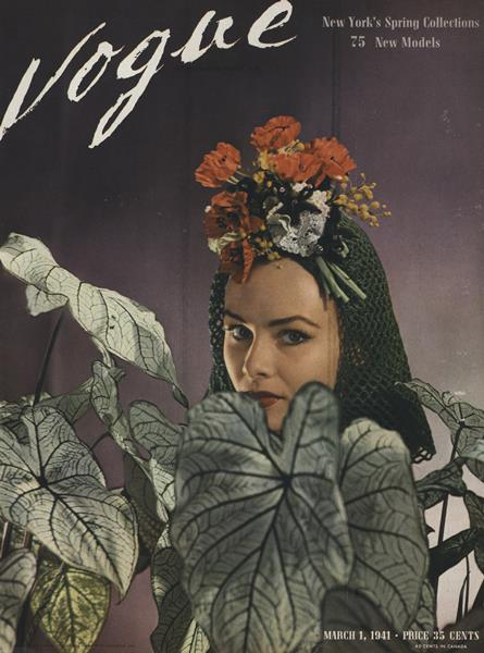 Issue: - March 1 1941 | Vogue