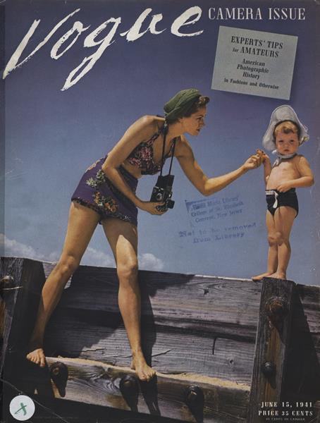Issue: - June 15 1941 | Vogue