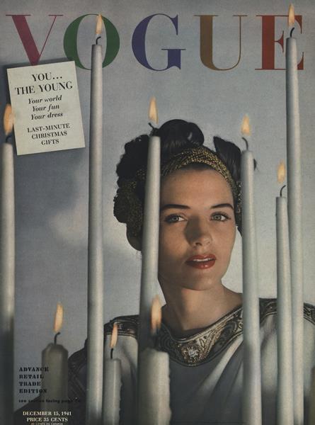 Issue: - December 15 1941 | Vogue