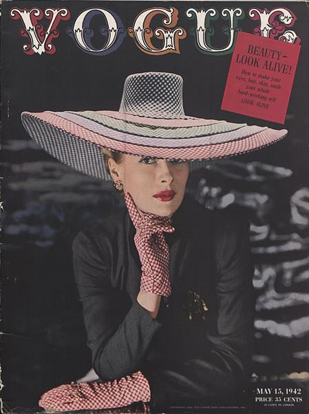 Issue: - May 15 1942 | Vogue
