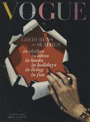 Cover for the June 15 1942 issue