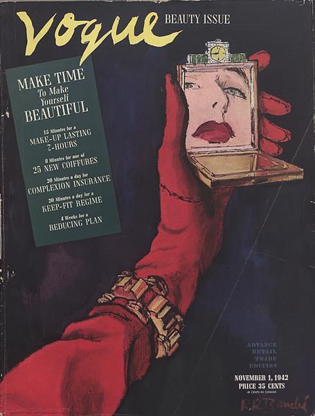 Issue: - November 1 1942 | Vogue
