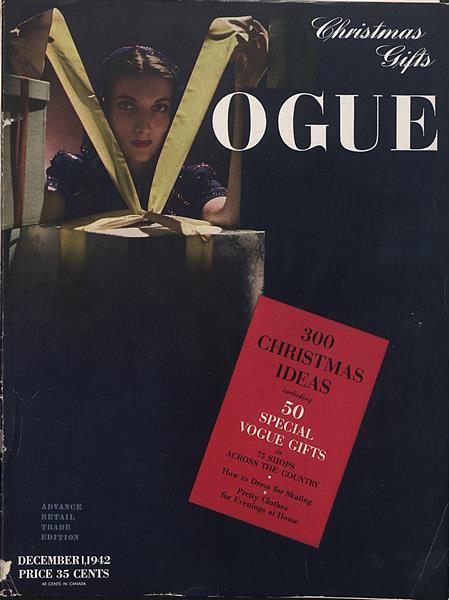 Issue: - December 1 1942 | Vogue