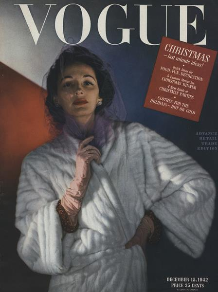 Issue: - December 15 1942 | Vogue