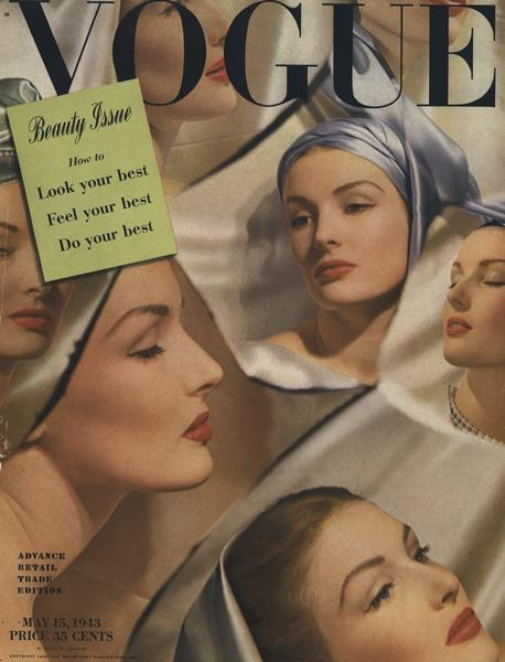 Issue: - May 15 1943 | Vogue