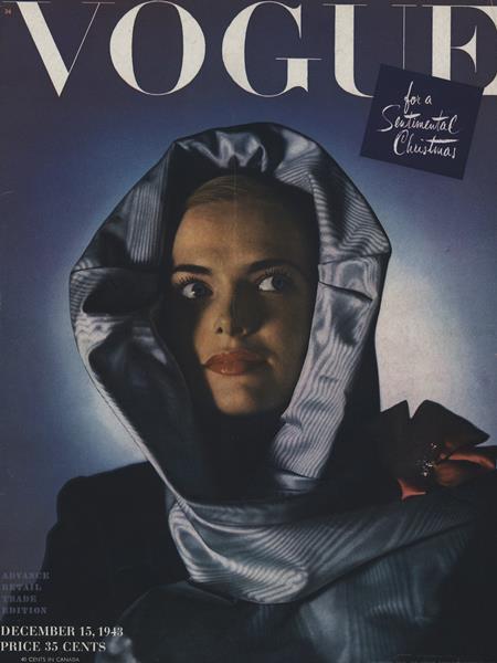 Issue: - December 15 1943 | Vogue