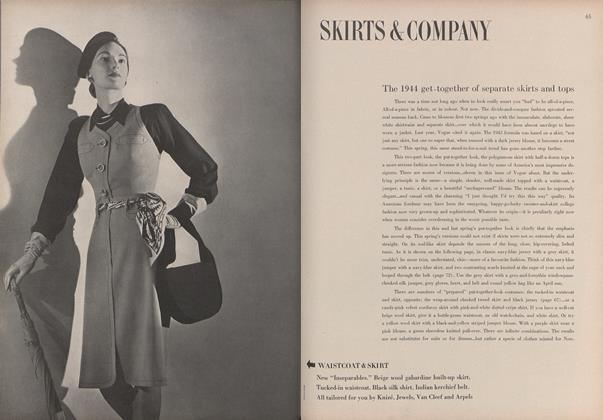 Skirts & Company