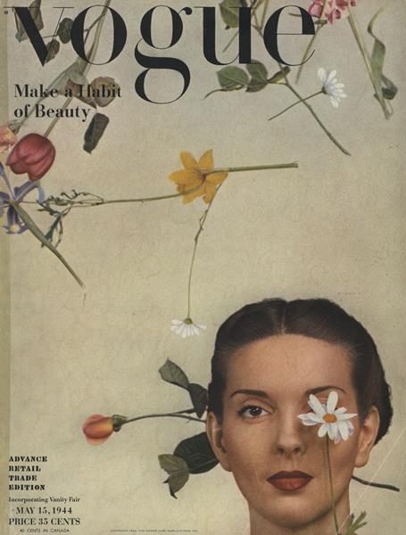 Issue: - May 15 1944 | Vogue