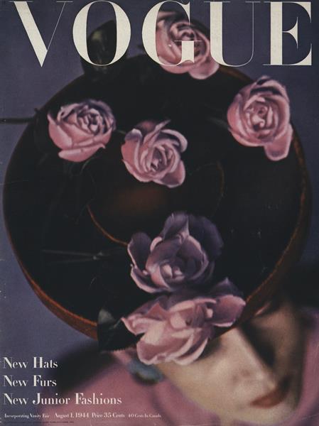 Issue: - August 1 1944 | Vogue