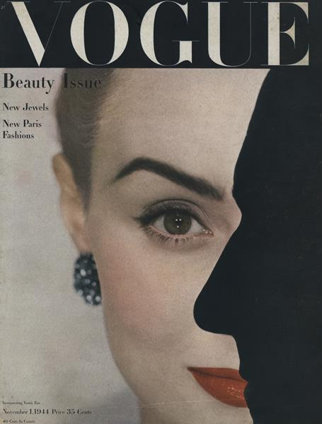 Issue: - November 1 1944 | Vogue