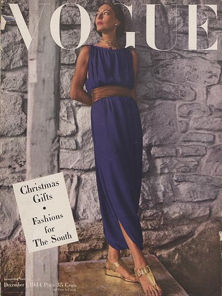 Issue: - December 1 1944 | Vogue