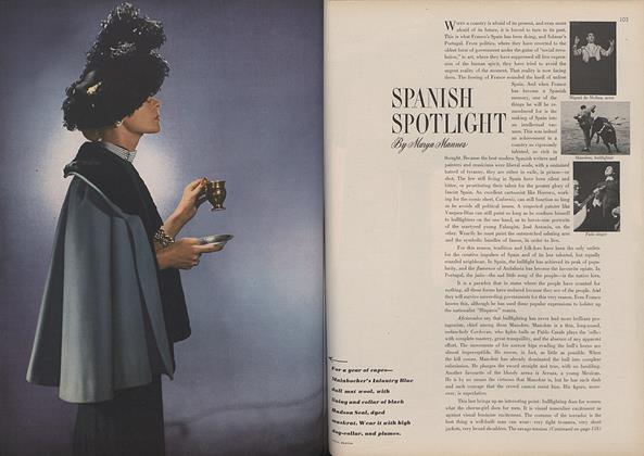 Spanish Spotlight