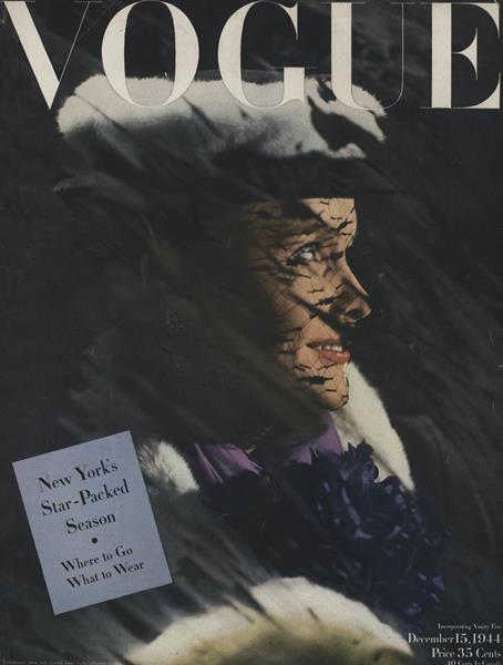 Issue: - December 15 1944 | Vogue