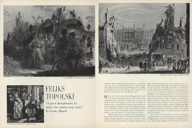 Feliks Topolski