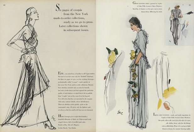 Made-to-Order Fashions