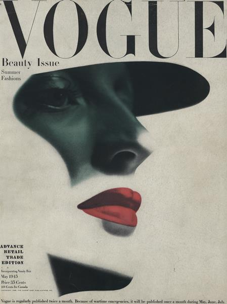 Issue: - May 1945 | Vogue