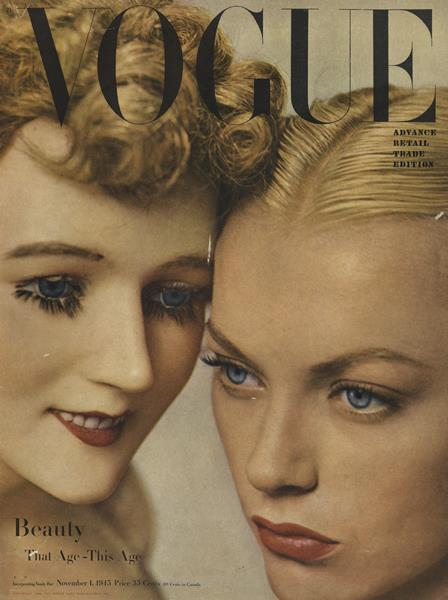 Issue: - November 1 1945 | Vogue