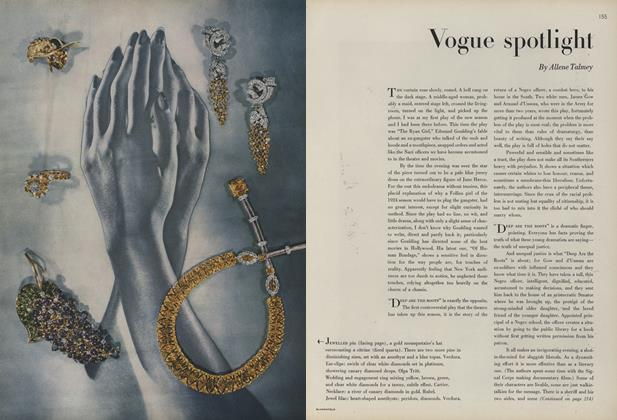 Article Preview: , November 1 1945 | Vogue