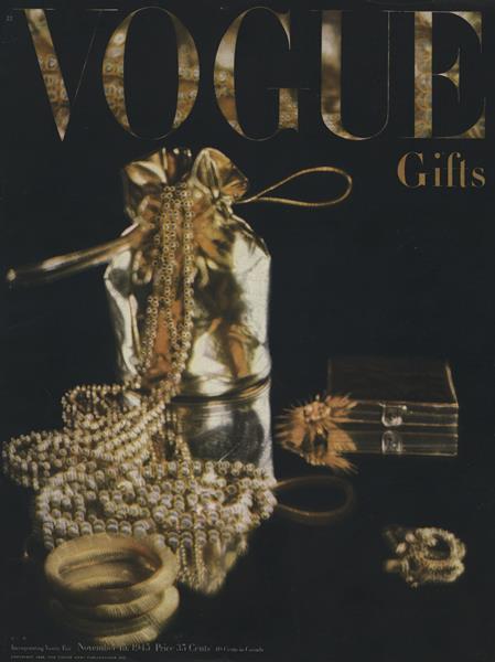 Issue: - November 15 1945 | Vogue