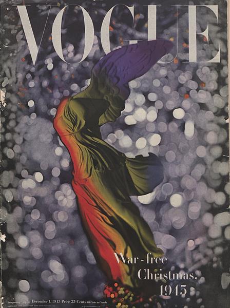 Issue: - December 1 1945 | Vogue