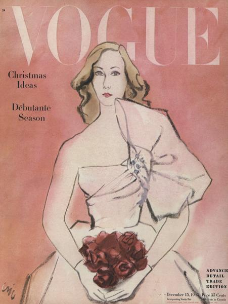 Issue: - December 15 1945 | Vogue