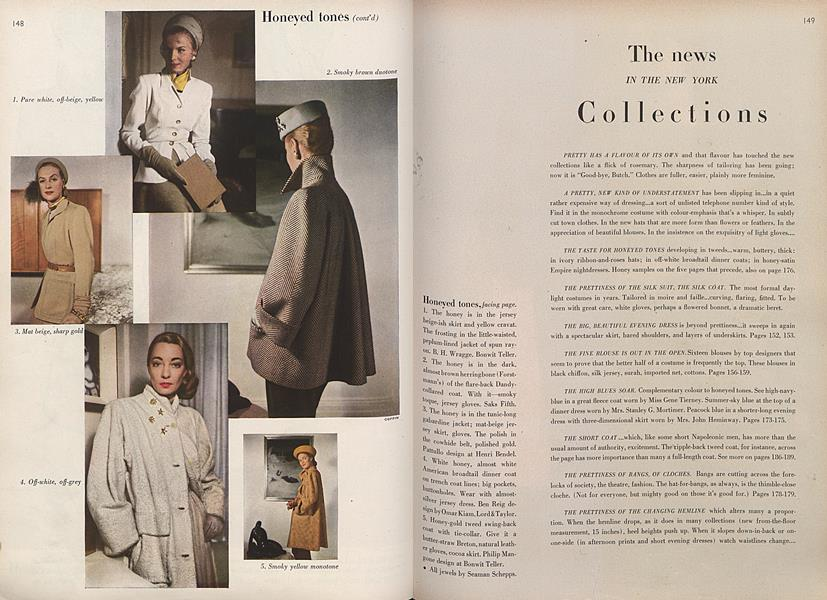 The News in the New York Collections