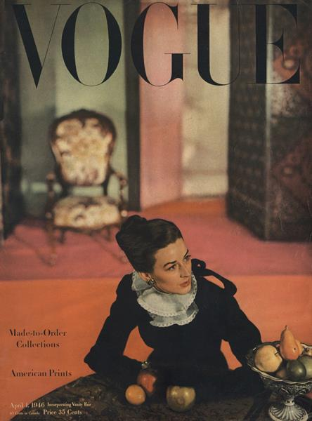 Issue: - April 1 1946 | Vogue