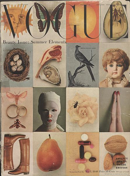 Issue: - May 1 1946 | Vogue