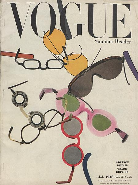 Issue: - July 1946 | Vogue