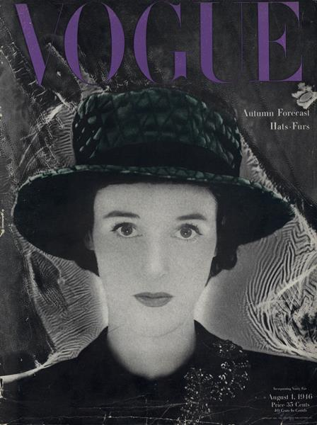 Issue: - August 1 1946 | Vogue