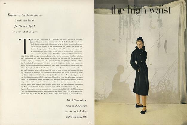 The High Waist