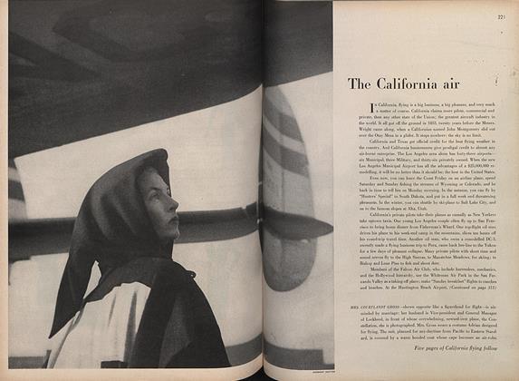 The California Air