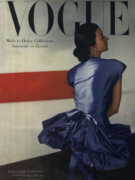 Issue: - October 1 1946 | Vogue
