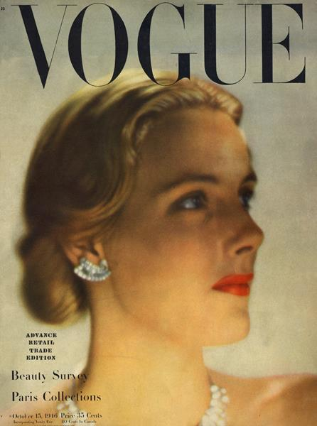 Issue: - October 15 1946 | Vogue