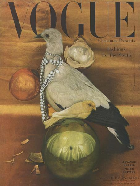 Issue: - November 15 1946 | Vogue