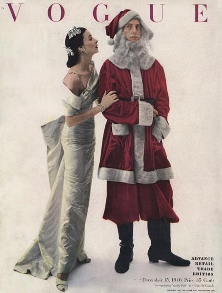Issue: - December 15 1946 | Vogue