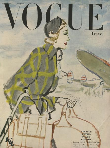Issue: - January 1 1947 | Vogue