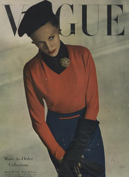 Issue: - March 15 1947 | Vogue