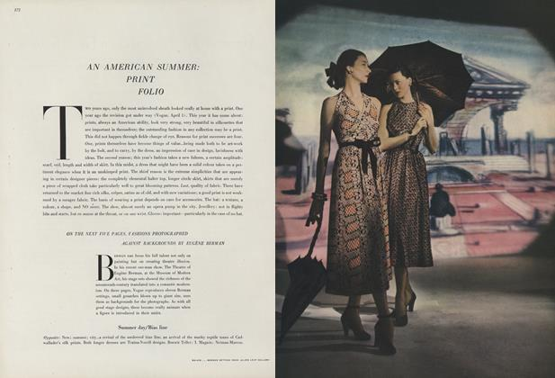 An American Summer: Print Folio