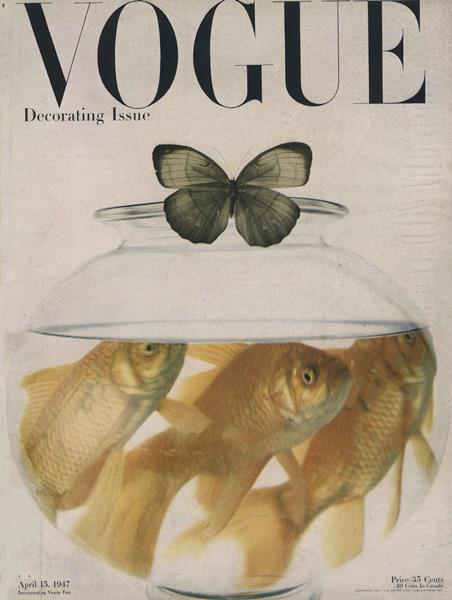 Issue: - April 15 1947 | Vogue