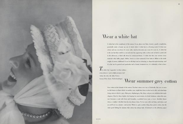 Wear Summer-Grey Cotton