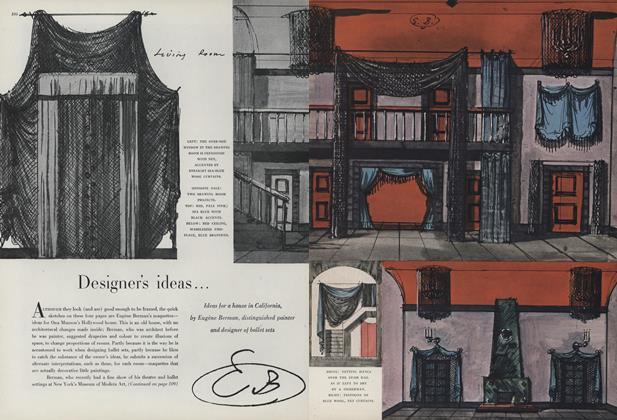 Designer's Ideas