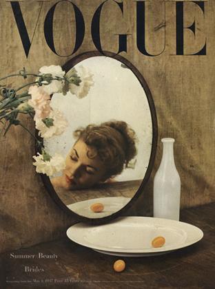 MAY 1, 1947 | Vogue