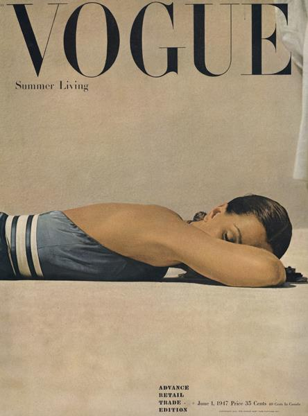 Issue: - June 1 1947 | Vogue