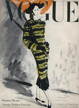 JULY 15, 1947 | Vogue