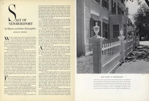 Article Preview: Salt of Newburyport, July 15 1947 | Vogue