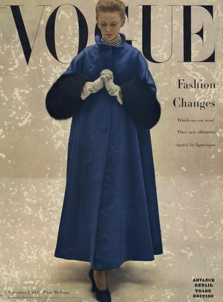 Issue: - September 1 1947 | Vogue