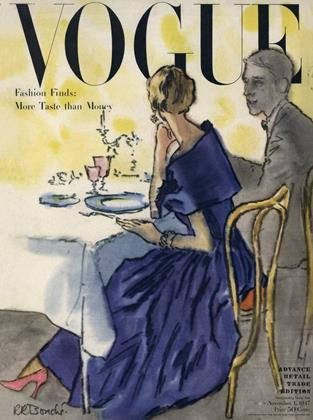 Cover for the November 1 1947 issue